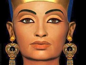 rostro_Nefertiti