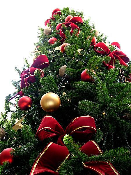 Los or genes antiguos de las tradiciones navide as la for Departamentos decorados para navidad