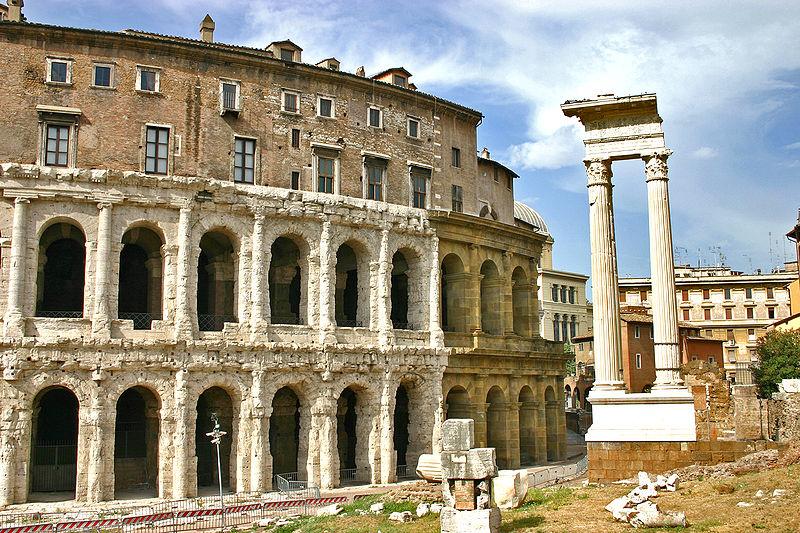palacio italiano en venta