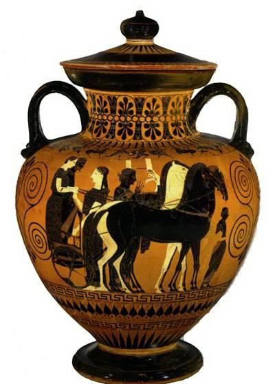 05 enero 2012 la t nica de neso for Figuras ceramica