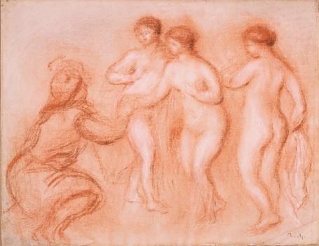 Renoir-Juicio-de-Paris