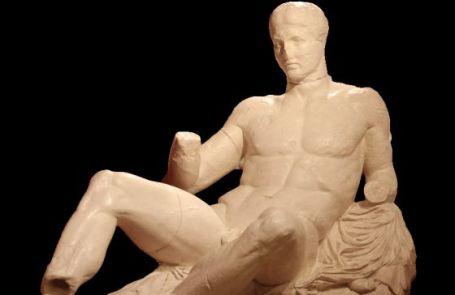 Dionisos-Partenón