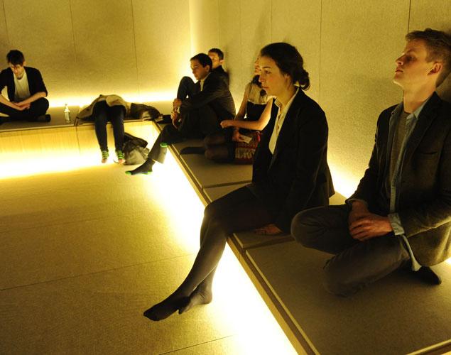 Filosof a griega y clases de lat n tras un agotador d a de - Salas de meditacion ...