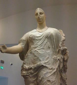 Venus de Morgantina