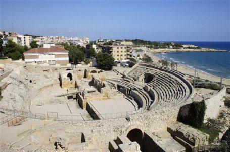 anfiteatro-romano-Tarraco
