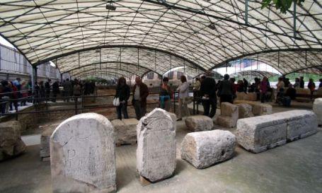 necrópolis-paleocristiana-Tarragona