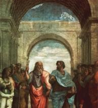 Platón-y-Aristóteles