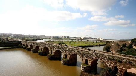 puente-romano-Mérida