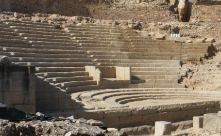 teatro-romano-Medellín