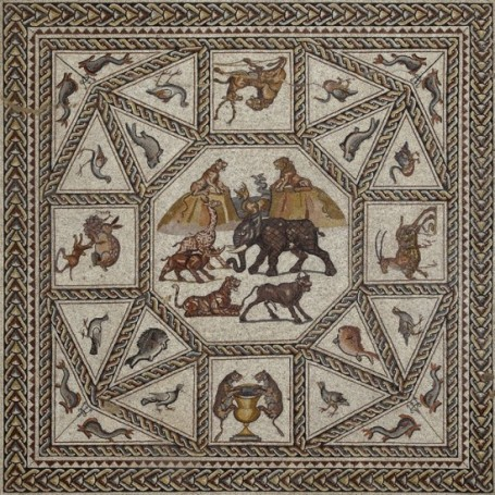 Mosaico-de-Lod