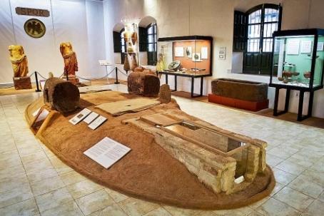 Museo-Minero-Riotinto
