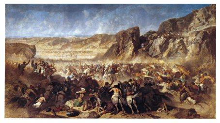 Batalla-de-Cunaxa