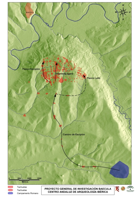 periplo-romano-Baécula