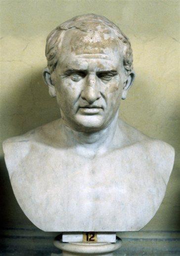 busto-Cicerón
