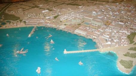 puerto-Tarraco