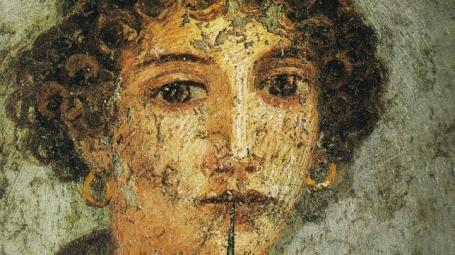 Safo-de-Lesbos