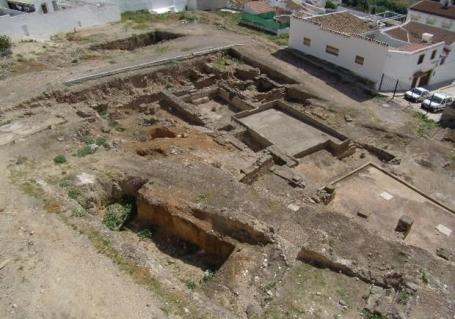 termas-romanas-Antequera