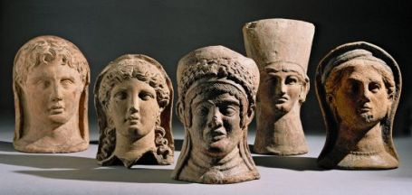 cabezas-etruscas