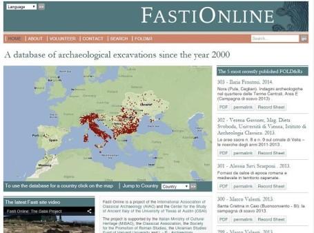 Fasti-Online