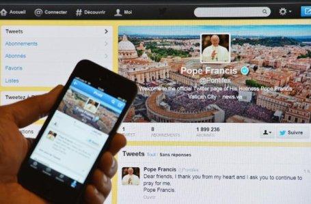 Tuiter-Franciscus