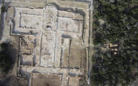 basílica-Chipre