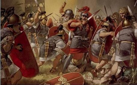Batalla-Baecula