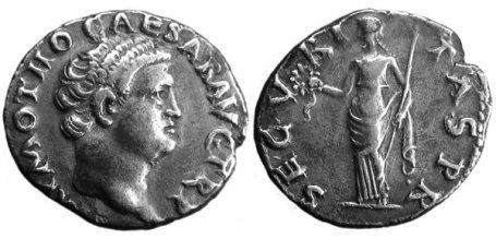 denario-Otón