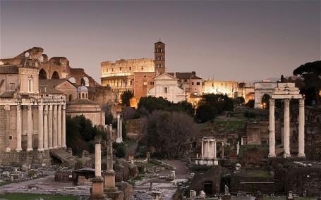 Foro-Roma