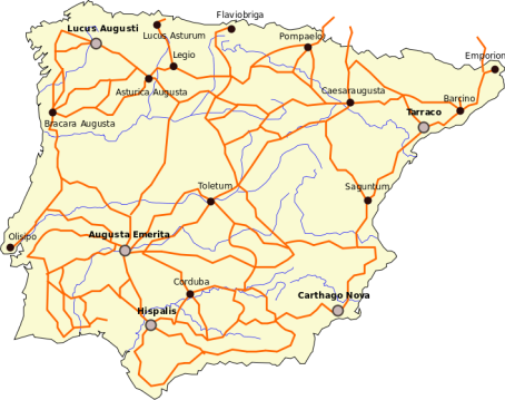 Hispania_roads