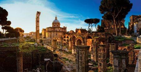 Roma-Foro