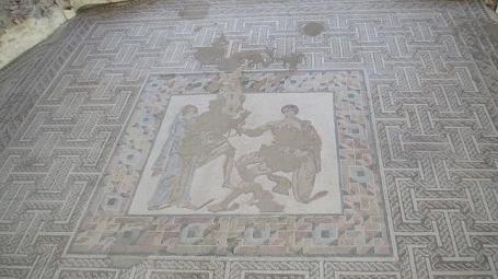 carranque-mosaico