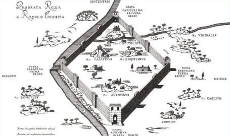 Roma-quadrata
