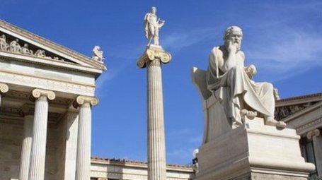 Sócrates-Atenas