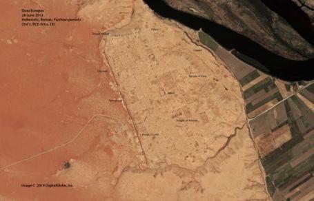 Siria-Dura-Europos-satélite1