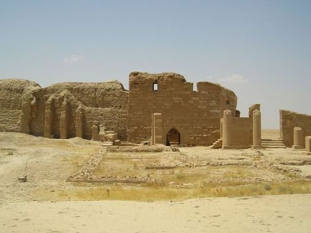 Siria-Templo-Bel