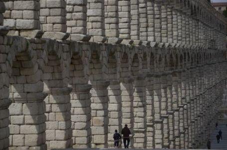 acueducto-romano-Segovia
