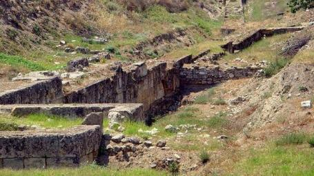 Amphipolis_fortifications