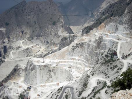 Cantera-de-Carrara