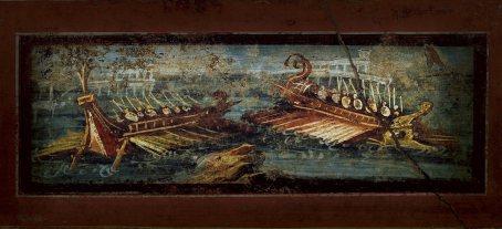 fresco-Pompeyo