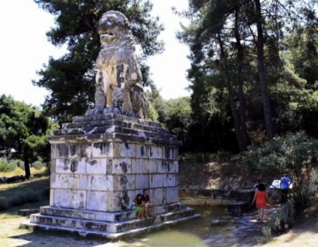 León-de-Anfípolis