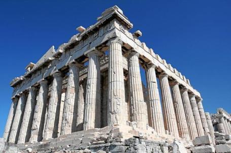 Atenas-Partenón