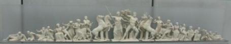 Partenón-frontón