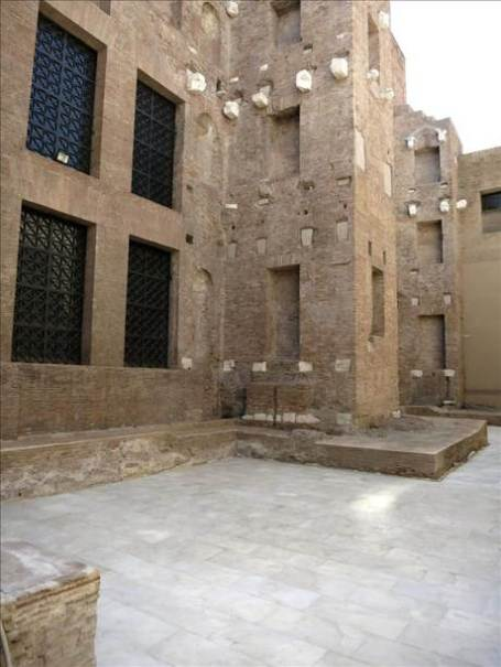 Termas-de-Diocleciano-natatio