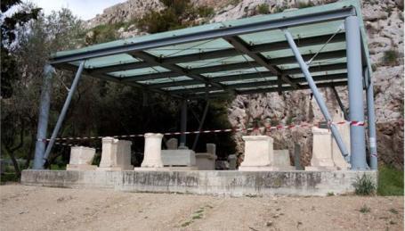 Acrópolis-Asclepeion