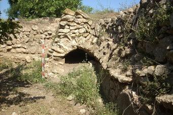 Acueducto-del-Gaià-La-Secuita