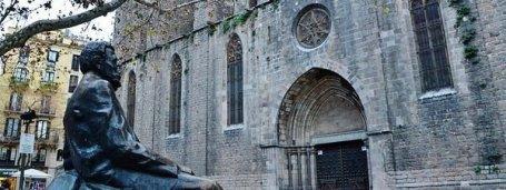 Iglesia-de-Santa-Maria-del-Pi