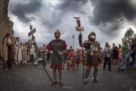Merida-colonia-fundada-Octavio-Augusto