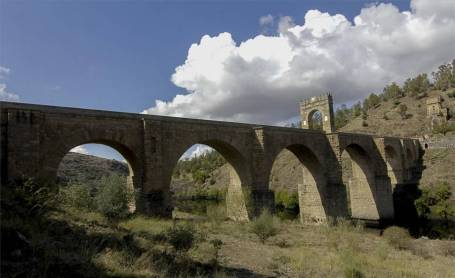 puente-Alcántara