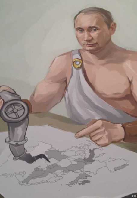 Putin-Hércules-8