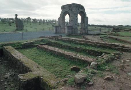campamento-romano-Cáparra